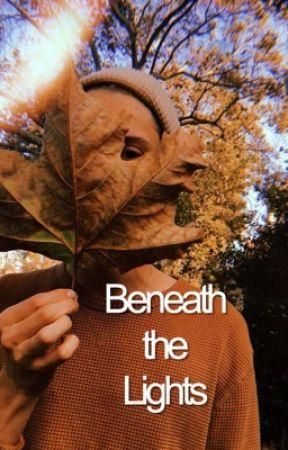 Beneath The Lights // JN Fanfic by unormanator