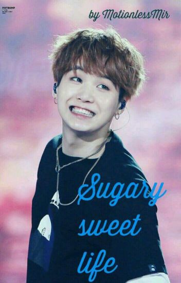 """Sugary"" sweet life"