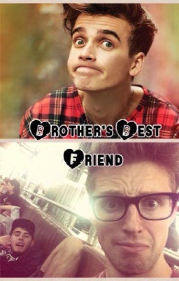 Brother's Best Friend (Joe Sugg)