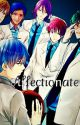 Affectionate | KNB Various by AriUOfThePlanetes
