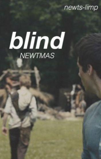 Blind   newtmas  