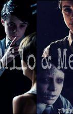 Milo & Me by PicciPeanutbuttercup