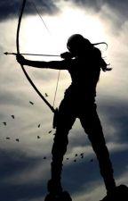 Element Warriors by BronzeFeather10934