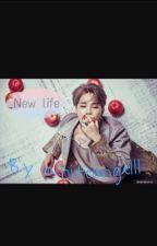 New Life (Bts Jimin FF) by WhiteAngelll