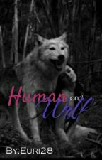 Human and Wolf by Euri28