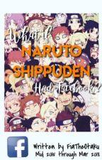 What if Naruto Shippuden had FACEBOOK? by FiaTheOtaku