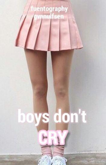 Boys Don't Cry [Fransykes; BoyxBoy]