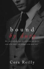 Bound By Duty 2-Born in Blood Máfia Chronicles (Cora Reilly) by cristinasantigo
