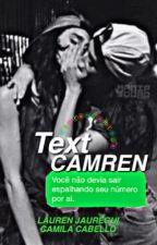 Text Camren by camrencantada