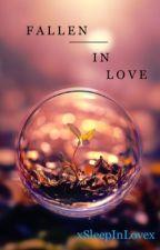 Fallen in Love by xSleepInLovex