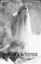 Die letzte Sirene - The Winter Soldier by IsabellaTargaryen