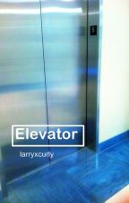 Elevator ; larry O.S (Editando) by 95xlarry