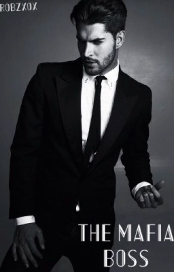 The mafia boss, why do i love him?
