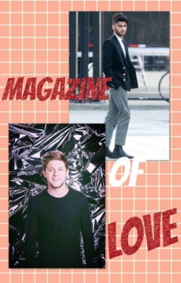 Magazine Of Love