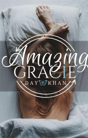 Amazing Gracie by dayandnight122