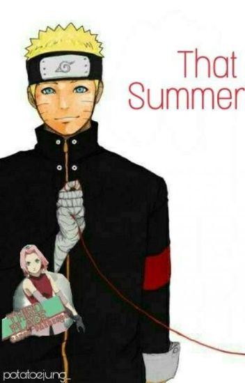 That Summer •NaruHina•