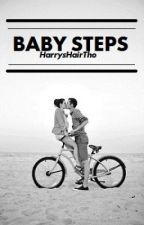 Baby Steps. [Sequel to MBD] by pizzaforcal