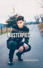 Masterpiece » g.d. by writtenlostsoul