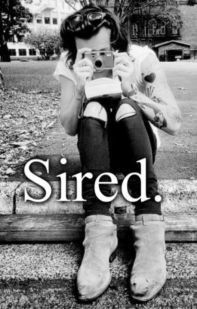 Sired. by laurenlovescurly22