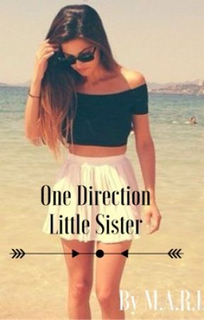 One Direction Little Sister (h.n) by littlesavagebitch