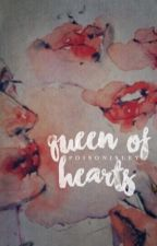 Queen of Hearts ✧ Dean Winchester by poisonisley