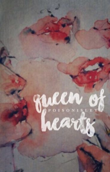 Queen of Hearts ✧ Dean Winchester