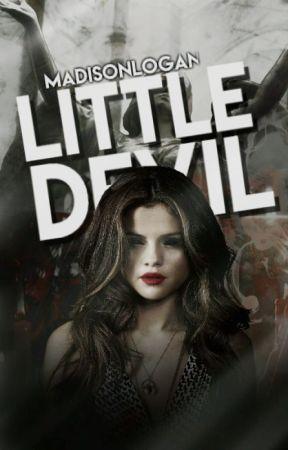 LITTLE DEVIL ( VARIOUS HP ) by Madison_Logan