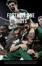 i don't hate you; thomas müller ➸ one shot by KR4MER