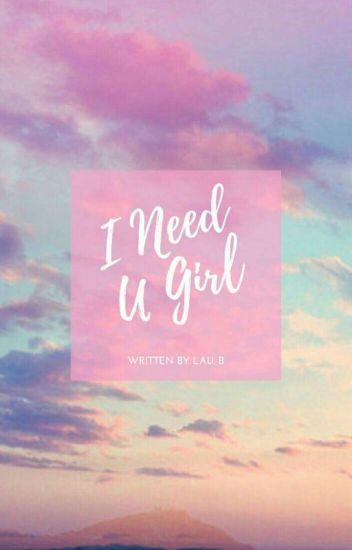 I NEED U GIRL ♡ {Min Yoongi} - Livro 1