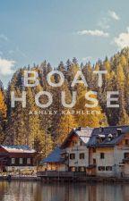 Boathouse » hs by londonlocket