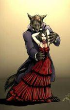 Werewolf- by Swag_spaz_kitty