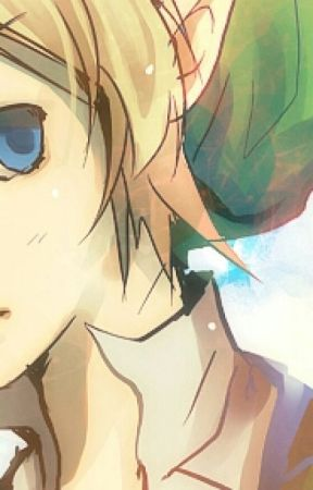 Link's Origin by Animeluver001