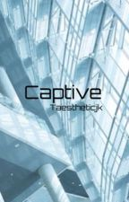 Captive by taestheticjk