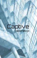 Captive by taestheticjk