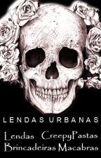 Lendas Urbanas by LeaFujoshi