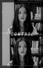 Control  ✝  Marvel  by kitsxnes