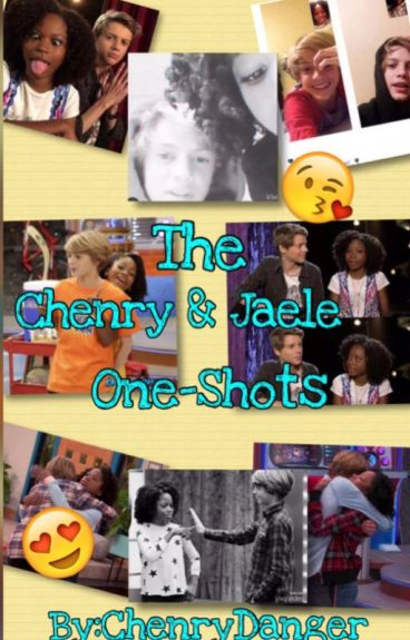 The Chenry & Jaele One-Shots