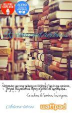 Recomendaciones by adicta-libros