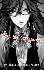Stop the Suffering by Grell_Deh_Neko