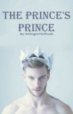 The Prince's Prince (BoyXBoy) by RidingInTheWoods