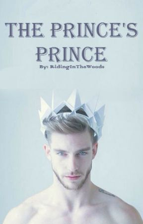 The Prince's Prince (BoyXBoy) by RidingInTheWoods