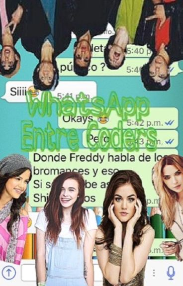 WhatsApp Entre Coders