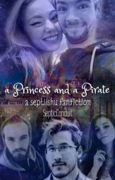 A Princess and a Pirate [septiishu fanfiction]