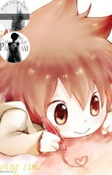 Guardians undercover(Katekyo Hitman Reborn FanFic)