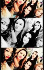 Fifth Harmony WhatssAp by Monse_Harmonizer123