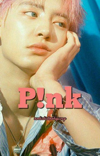 P!nk♡larry