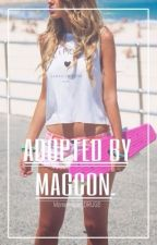 Adopted by Magcon by _lawley