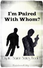 I'm Paired With Whom? by ALKitze