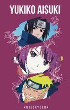 Yukiko Aisuki (Naruto) by XMissRyderX