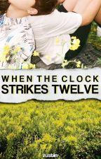 cuando el reloj marca las doce ⇝ larry [traducción/adaptación] by zustin-
